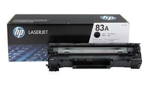 TONER ZAMIENNIK ORINK HP LJ M125/M127/M225 (CF283A) [1.6K] BK