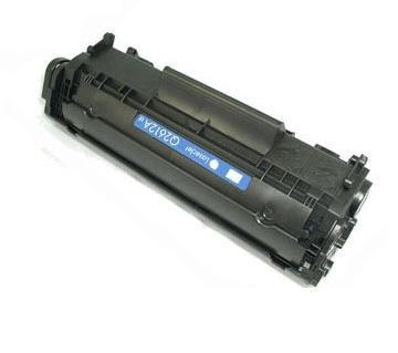 TONER ZAMIENNIK HP 1010/1018/1020/3030 (Q2612A) [2.5K] BK