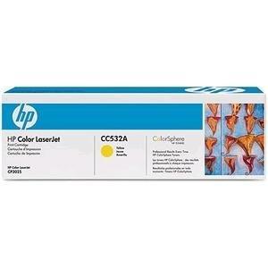TONER ZAMIENNIK HP CP2020 CP2025 CM2320 (CC532A) [2.8K] YELLOW