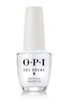 Gel Break Protector - top 15ml