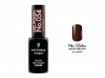 Victoria Vynn Gel Polish Color - Smoky Brown No.054 8 ml
