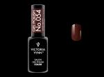 Victoria Vynn Gel Polish Color - Smoky Brown No.054 8 ml