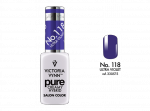 Victoria Vynn Pure Color - No.118 Ultra Violet 8 ml