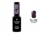 Victoria Vynn Gel Polish Color - Smoky Plum No.100 8 ml