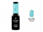 Victoria Vynn Gel Polish Color - Hooliday Sea No.074 8 ml