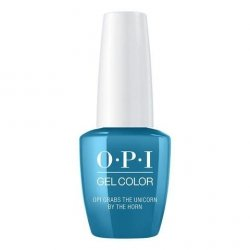 OPI GelColor Grabs the Unicorn by the Horn GCLU20 15ml