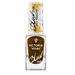 Victoria Vynn ATRAMENT DO ZDOBIEŃ BLUR INK 001 YELLOW 10ml