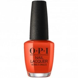 OPI Suzi Needs a Loch-smith NLU14 15ml - lakier do paznokci