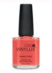 CND Vinylux Desert Poppy - 15 ml