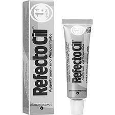 Henna Refectocil - grafitowa - 15 ml