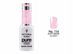 Victoria Vynn Pure Color - No.114 Dusty Orchid 8 ml