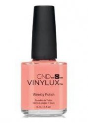 CND Vinylux Salmon Run - 15 ml