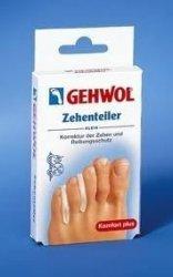 Gehwol - Rozdzielacz do palców stopy ( duży ) - 3 szt. 10 26 810