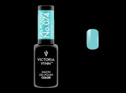 Victoria Vynn Gel Polish Color - Hooliday Sea No.074 8 ml
