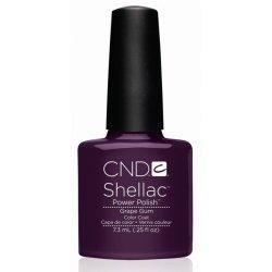 CND Shellac Grape Gum - 7,3 ml