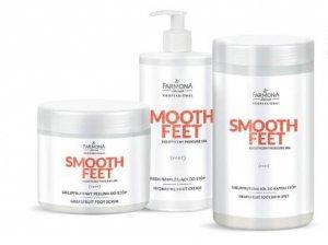 Farmona Smooth Feet - Pakiet zabiegowy
