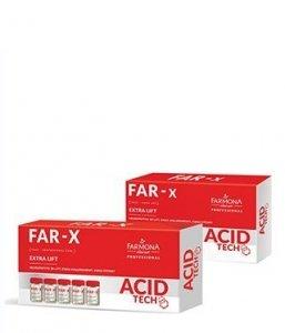 Farmona Far-X Aktywny koncentrat mocno liftingujący Prof care 5x5ml