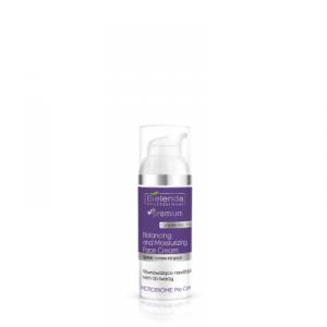 Bielenda Microbiome Pro Care Równoważąco‐nawilżający krem do twarzy 100ml