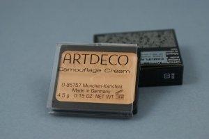 Artdeco - Kamuflaż w kremie - Camouflage Cream nr:8