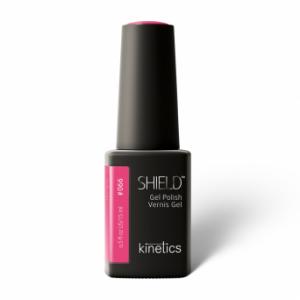 KINETICS - Lakier Hybrydowy 066 Shield Hot Spot 11 ml
