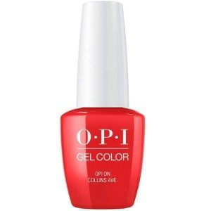 GelColor OPI On Collins Ave. GCB76 15ml