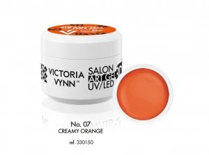 Victoria Vynn Art Gel - No.07 Creamy Orange 5 ml