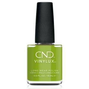 CND Vinylux  Crip Green 15 ml