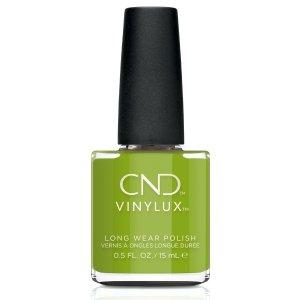 CND Vinylux  Crip Green 15 ml