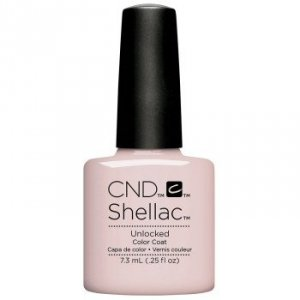 Lakier CND Shellac Unlocked  7,3 ml