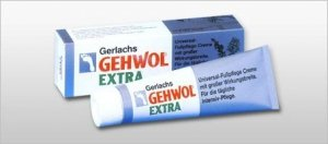 Gehwol - Krem Extra - 75 ml