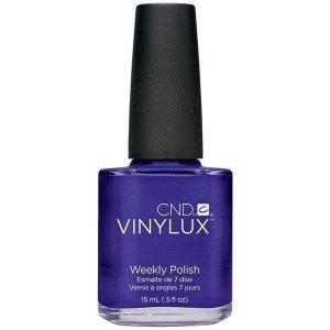 CND Vinylux Purple Purple - 15 ml