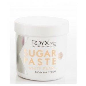 Pasta cukrowa - Royx Pro - White Pearl - 300g