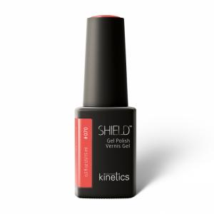 KINETICS - Lakier Hybrydowy 070 Shield Pink Diamond 11 ml