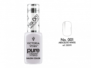 Victoria Vynn Pure Color - No.001 Absolute White 8 ml