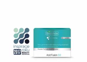 Bielenda ACID FUSION 3.0 zestaw 5 zabiegów