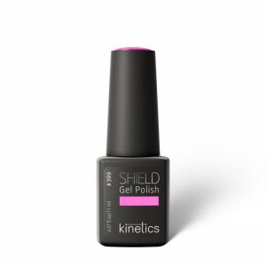 KINETICS - Lakier Hybrydowy 399 Shield Bad Color FREEDOM 11 ml