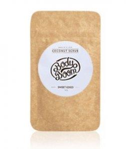 Body Boom Peeling Kokosowy Sweet Coco 30g