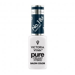 Victoria Vynn Pure Color - No. 186 NAVY BAY 8ml