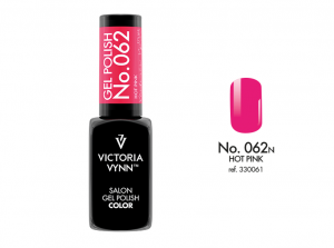 Victoria Vynn Gel Polish Color - Hoy Pink No.062 8 ml