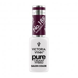Victoria Vynn Pure Color - No. 188 MAGENTA PLUM 8ml