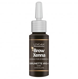 BrowXenna #104 Dark Chocolate 10ml