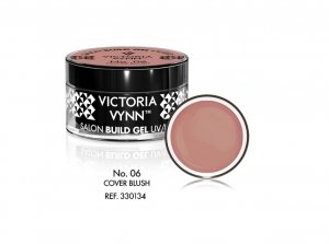 Victoria Vynn Build Gel Cover - Blush No.06 50 ml