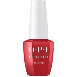 GelColor Red Hot Rio GCA70 15ml
