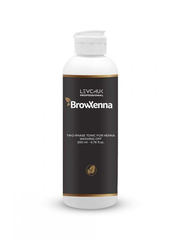 BrowXenna  Dwufazowy Tonik 200ml