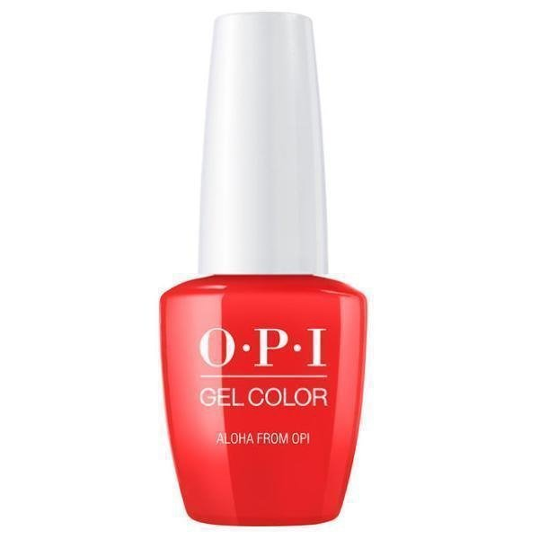 GelColor Aloha from OPI GCH70 15ml