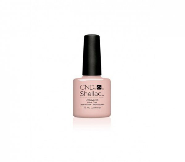 Lakier CND Shellac Uncovered  7,3 ml