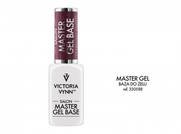 Victoria Vynn Master Gel Baza do żelu 8 ml