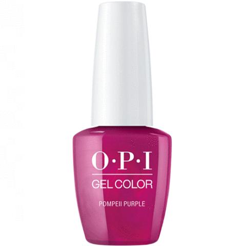 GelColor Pompeii Purple!  GCC09 15ml