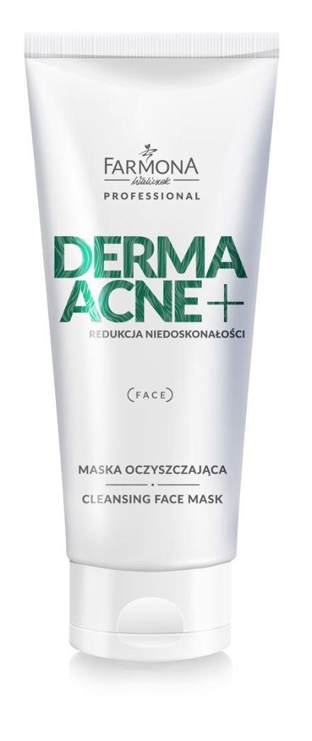 Farmona Dermaacne - Maska oczyszczająca 200ml