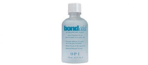 Bond-Aid preparat regulujący współczynnik pH paznokcia 13ml